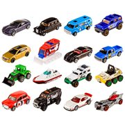 Matchbox Car Collection 2020 Wave 5E Vehicles Case