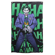 Batman DC Comics Joker Banner