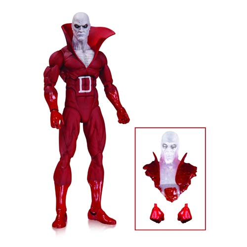 DC Icons Dead Man Action Figure