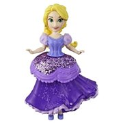 Disney Princess Rapunzel Royal Clips Fashion Doll