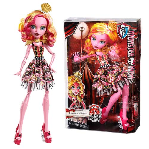 monster high dolls gooliope jellington doll entertainment earth