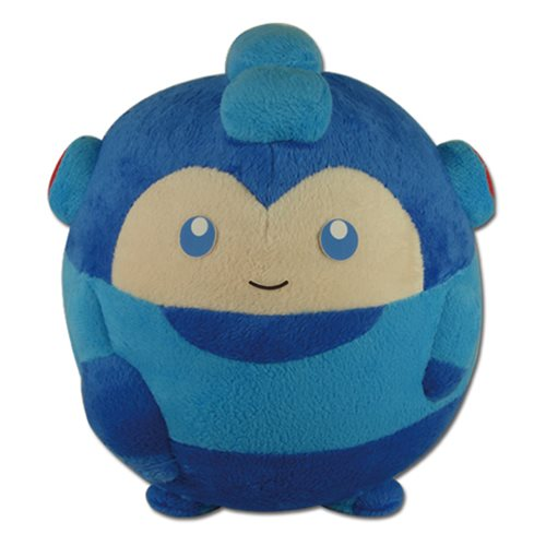 Mega Man Mega Man Ball 8-Inch Plush