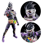 Kamen Rider Ex-Aid Kamen Rider Genm Action Gamer Level 2 Figure-rise Standard Model Kit