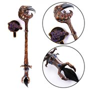 The Dark Crystal Emperor's Scepter 1:1 Scale Prop Replica