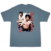 Bruce Lee Enter T-Shirt