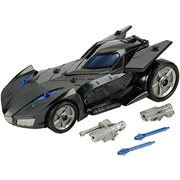 Batman Mission Missile Launcher Batmobile Vehicle