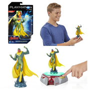 Marvel Avengers Playmation Vision Smart Figure