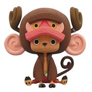 One Piece Tony Tony Chopper Monkey DXF Statue