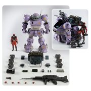 Armored Trooper Votoms Scopedog Melquiya Color 1:12 Scale Action Figure