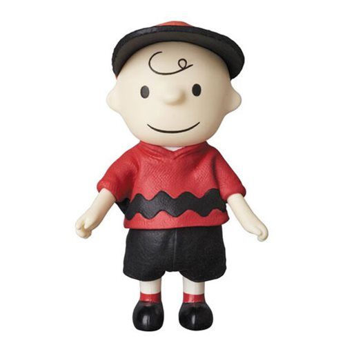 28736131b8 Peanuts Vintage Charlie Brown UDF Mini-Figure - Entertainment Earth