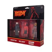 Hellboy 3 3/4-inch ReAction Figures Wave 2 Pack B