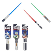 Star Wars: The Force Awakens Extendable Lightsabers Wave 2