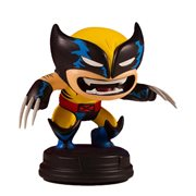 Marvel X-Men Wolverine Animated Statue