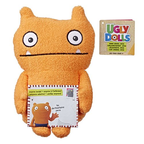 UglyDolls Sincerely Yours Stuffed Plush Dolls Wave 1