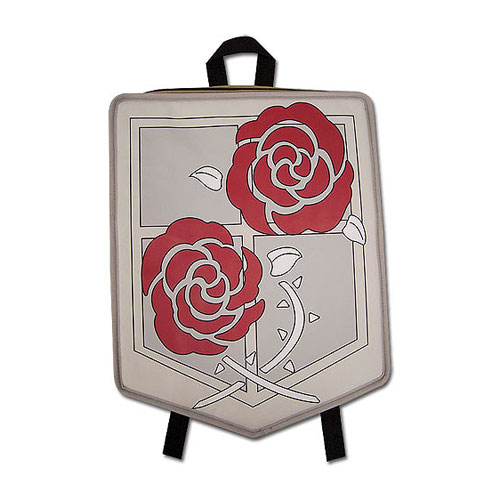 Attack on Titan Stationary Guard Backpack