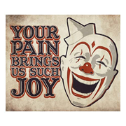 Your Pain Sign