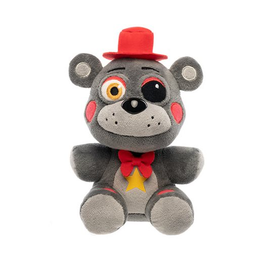 Five Nights at Freddy's Pizza Simulator Lefty Plush