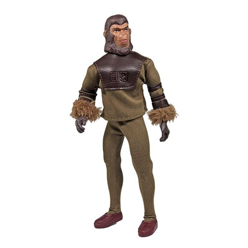 Planet Of The Apes Cornelius Mego 8-Inch Action Figure