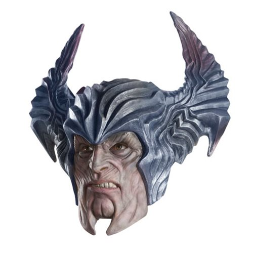 Justice League Steppenwolf Overhead Latex Mask