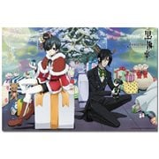 Black Butler Group 4 1000-Piece Puzzle