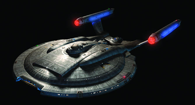 enterprise entertainment Starship adult