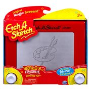 Etch A Sketch Classic Red Drawing Pad