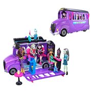 Monster High Deluxe School Bus Playset