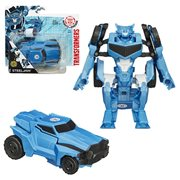 Transformers Robots in Disguise One-Step Changers Steeljaw