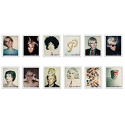 Andy Warhol Polaroid Print Pack