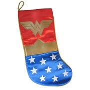 Wonder Woman 19-Inch Applique Stocking