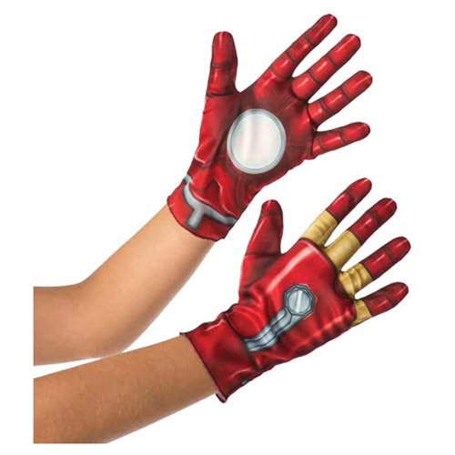 Captain America: Civil War Iron Man Gloves