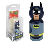 Batman TV Series Batman with Batarang Pin Mate Wooden Figure