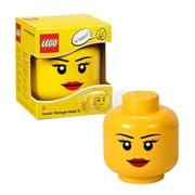 LEGO Small Girl Storage Head