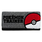 Pokemon Trainer Tri-Fold Wallet