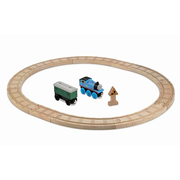Thomas the Tank Engine Wooden Railway Starter Set Playset
