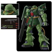 Gundam 0080 #13 Zaku II FZ 1:100 Scale Model Kit