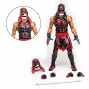 Legends of Lucha Libre Penta Zero Miedo Action Figure
