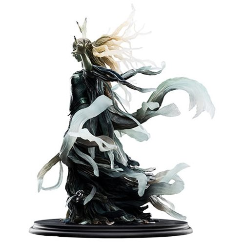 Lord of the Rings Galadriel, Dark Queen 1:6 Scale Statue