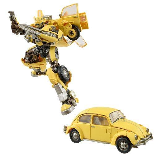 Transformers Premium Finish SS-01 Bumblebee - VW Beetle