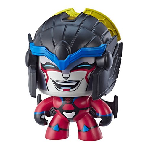 Transformers Mighty Muggs Windblade Action Figure - Entertainment Earth Exclusive