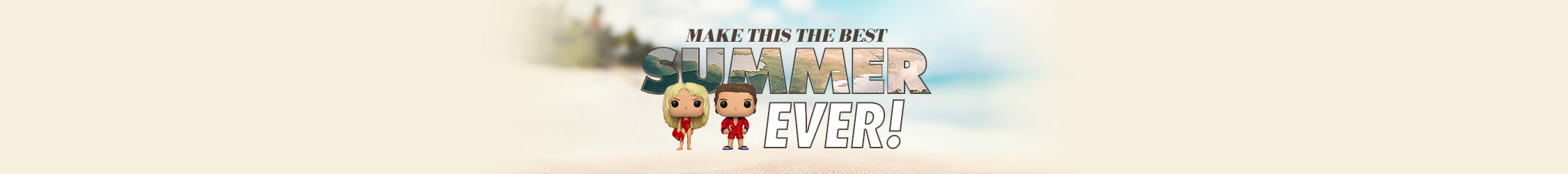 Best Summer Ever Seasonal List