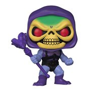Masters of the Universe Battle Armor Skeletor with Damaged Armor Pop! Vinyl Figure #563