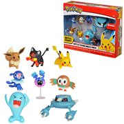 Pokemon Battle Action Figure Multipack