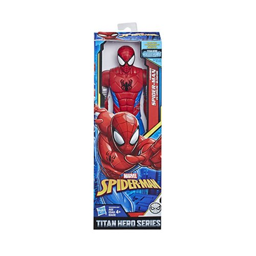 Spider-Man Web Warriors 12-Inch Action Figures Wave 3 R1