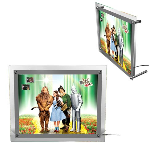 Wizard of Oz Acrylic LightCell Film Cell
