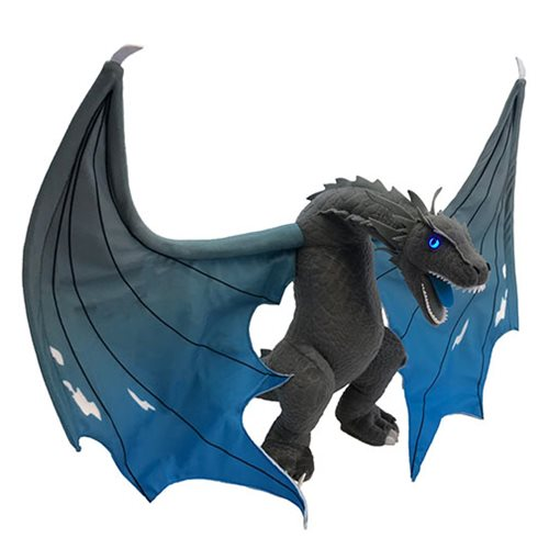 Game of Thrones Icy Viserion Jumbo Dragon Plush