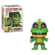 Five Nights at Freddy's: Pizza Simulator Happy Frog Pop! Vinyl Figure #369