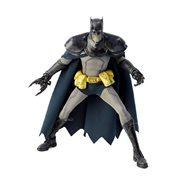 DC Steel Age Steel Detective Batman by Ashley Wood Action Figure