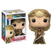 Wonder Woman Movie Hippolyta Pop! Vinyl Figure