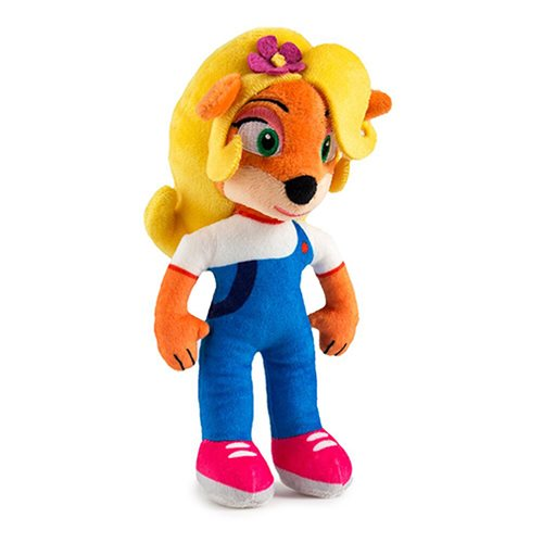 Crash Bandicoot Coco Phunny Plush